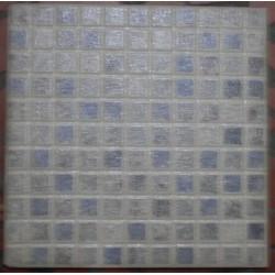 Piso Fora de Linha Sumaré 30x30 Ref. 618 Museu do Azulejo