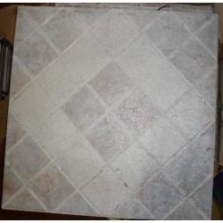 Piso Fora de Linha Vectra 30x30 Ref. 651 Museu do Azulejo