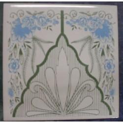 Azulejos Antigos para Mosaícos Ref. 439