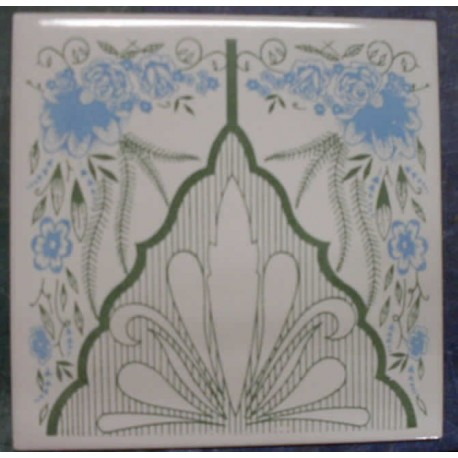 Azulejos Antigos para Mosaícos Ref. 439 Museu do azulejo