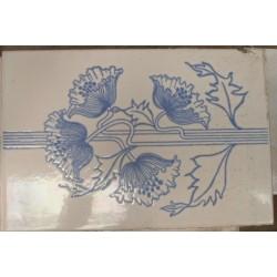Azulejo Cemina 20x30 Fora de Linha - Ref. 872