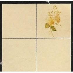 Azulejos antigo fora de linha 15x15 Cesaca Ref. 2140b Museu do Azulejo