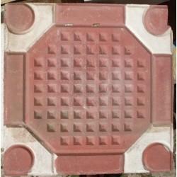 Piso de Calçada Fora de Linha - Ref. 810 Museu do Azulejo