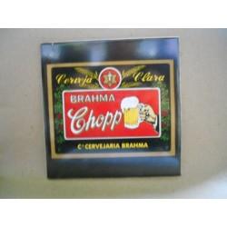 Azulejos de Cervejaria Brahma Shopp Ref. 2012 Museu do Azulejo