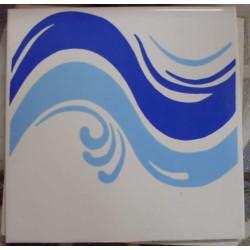 Azulejo Fora de Linha Eliane 20x20 - Ref.589