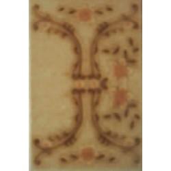 Azulejo fora de linha Cerâmica Gyotoku - Ref. 051
