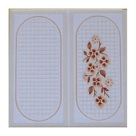 Azulejo Iasa 15 x 15 - Ref. 004