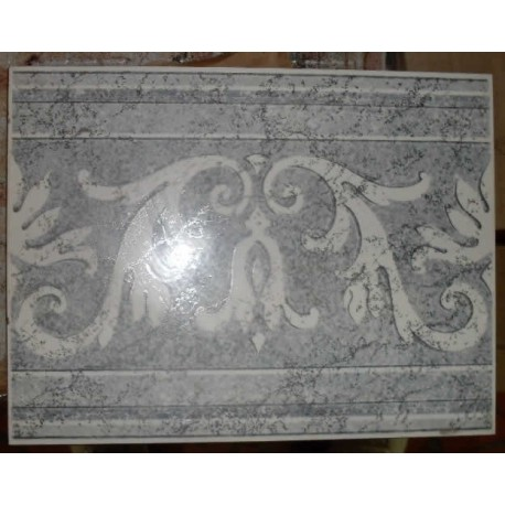 Azulejo Fora de Linha Incepa 28x33 - Ref. 569 Museu do Azulejo
