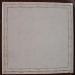 Azulejo Matarazzo 15x15 Ref. 729 Museu do Azulejo