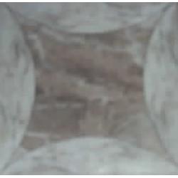 Azulejo fora de linha Cerâmica Sumaré Ref. 057 Museu do Azulejo