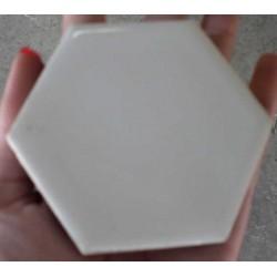 Cerâmica Sextavada Fora de Linha Ref. 876