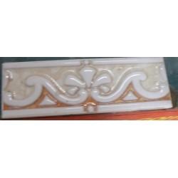 Faixas de cerâmica Ref. 514 Museu do Azulejo
