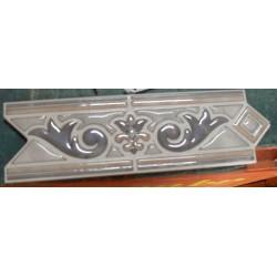 Faixas  cerâmica Ref. 509 Museu do Azulejo