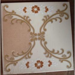 Azulejo Cecrisa 15x15 Fora de Linha - Ref. 857