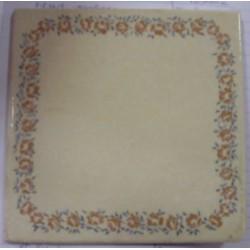 Azulejos Brilho Cerâmica 15x15 Fora de Linha Ref. 840 Museu do Azulejo
