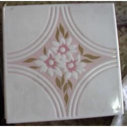 Azulejo Cecrisa 15x15 Fora de Linha - Ref. 856