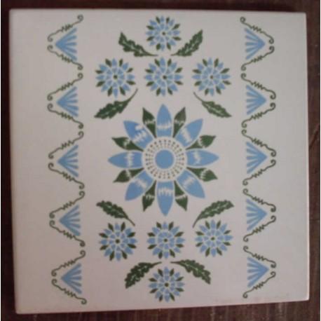 Azulejos Antigos para Mosaícos Ref. 366 Museu do Azulejo