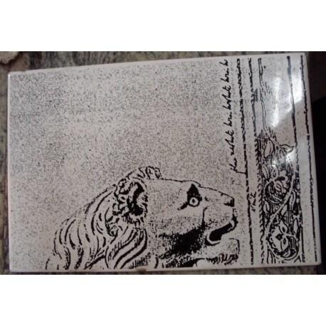 Azulejo Cecrisa 15x15 Fora de Linha - Ref. 858