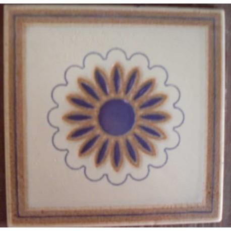Azulejos Antigos para Mosaícos Ref. 274 Museu do Azulejo