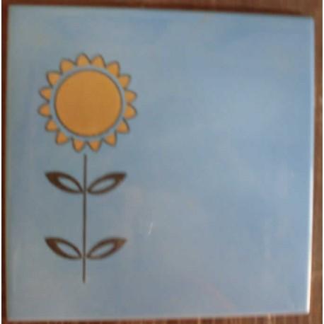 Azulejos Antigos para Mosaícos Ref. 266 Museu do Azulejo