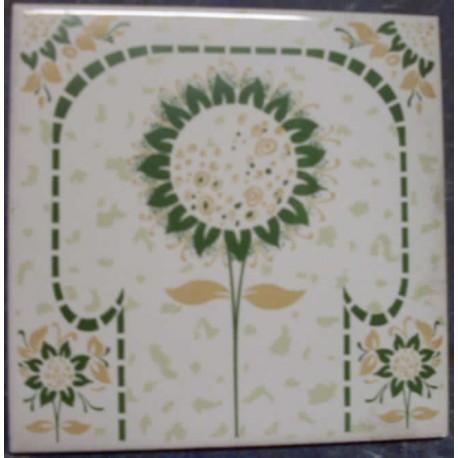 Azulejos Antigos para Mosaícos Ref. 453 Museu do Azulejo