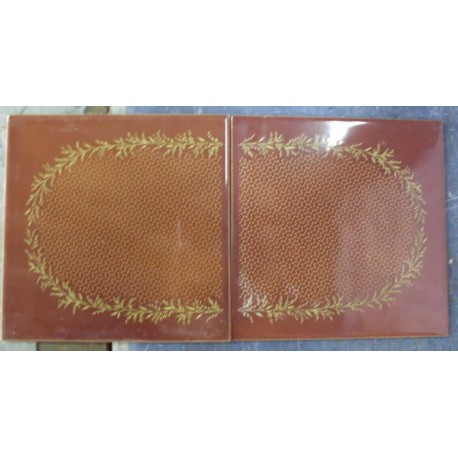 Azulejos Antigos para Mosaícos Ref. 451 Museu do Azulejo