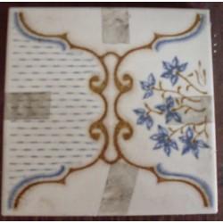 Azulejos Antigos para Mosaícos Ref. 476