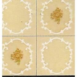 Azulejos antigo fora de linha 15x15 Cesaca Ref. 2122 Museu do Azulejo