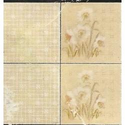Azulejos antigo fora de linha Azulejo Decoração Especial Ref. 896b