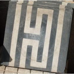Piso de Calçada Fora de Linha - Ref. 807 Museu do Azulejo