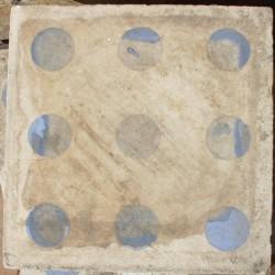 Piso de Calçada Fora de Linha - Ref. 804 Museu do Azulejo