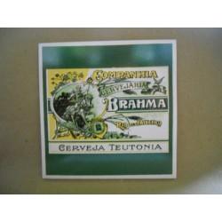 Azejo Cervejaria Brahma Teutonia Ref. 2014
